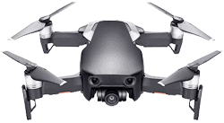 Ilmakuvaus – DJI Mavic Air