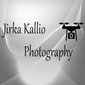 Ilmakuvaus Jirka Kallio
